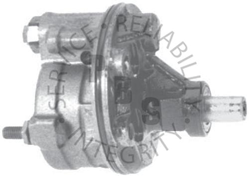 BP-1X, Lucas Brake, Saginaw Brake Pump