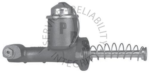 "C3507, Master Cylinder  1/4"" Inverted Flair Port  Casting # 300455  Ford Application"