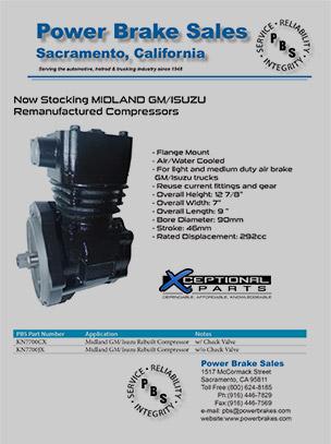 KN7700X Air Compressor