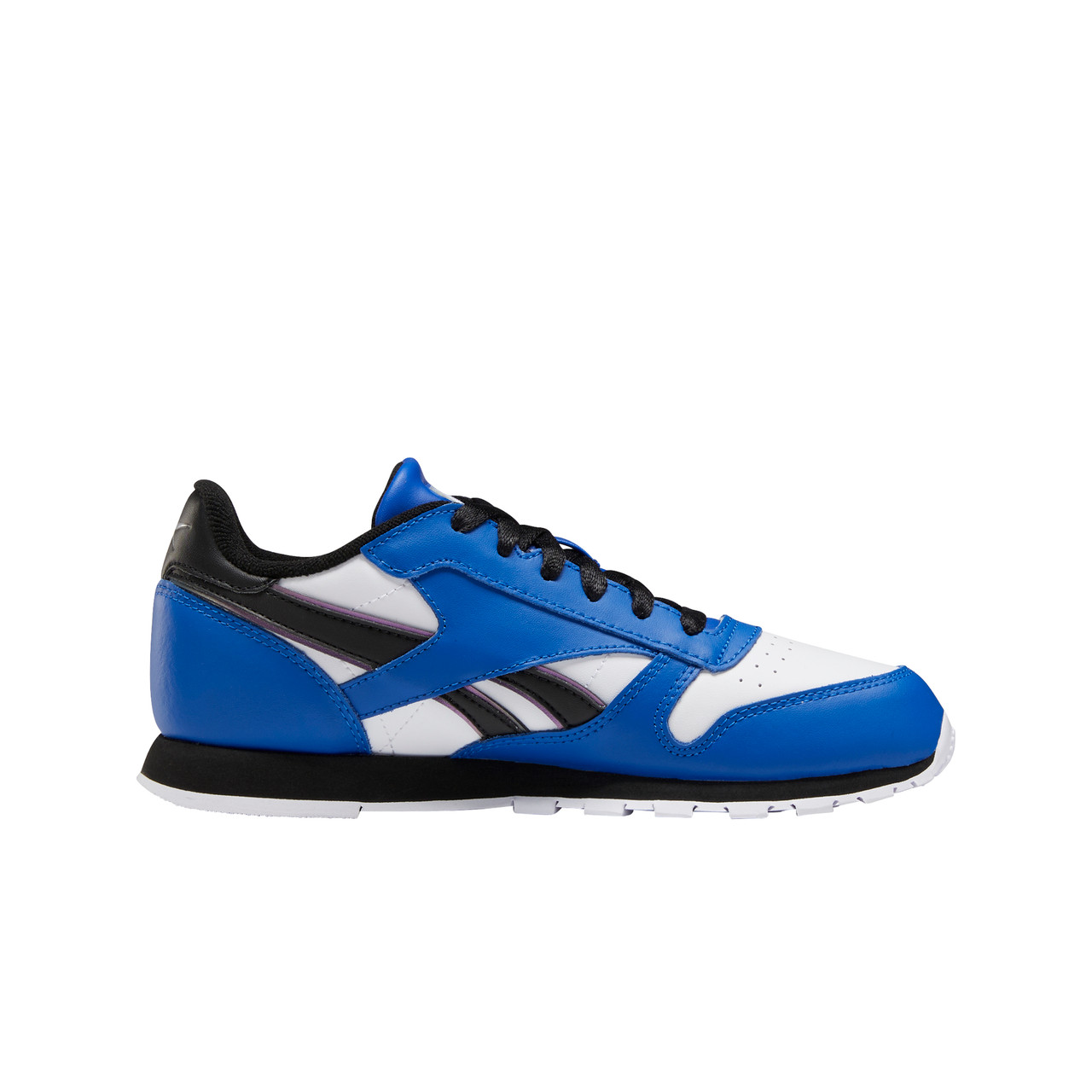 Ejecutante oficial Inesperado  Buy Kid's Reebok Classic Leather Blue & Black Shoes Online | InStyle  Tuscaloosa