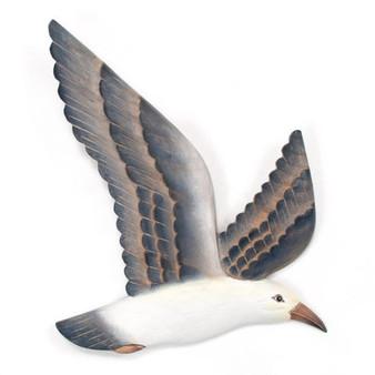 Seagull Flying Wall Art