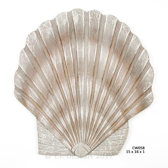 Scallop Shell CW058