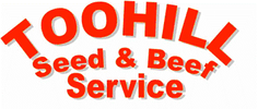 Toohill Seed & Beef Service