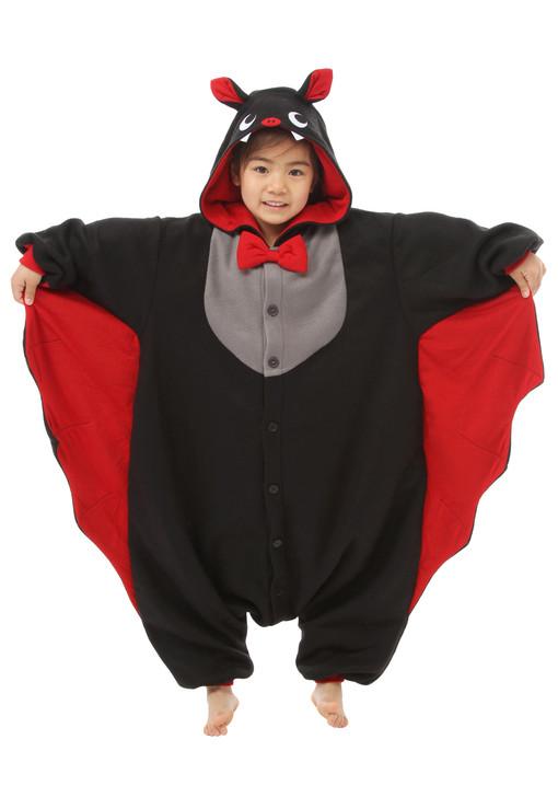 Bat Kids Kigurumi