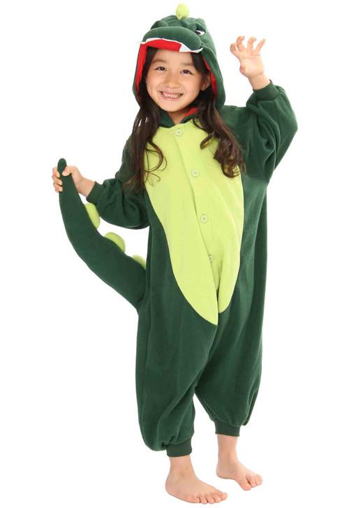 Dinosaur Kids Kigurumi