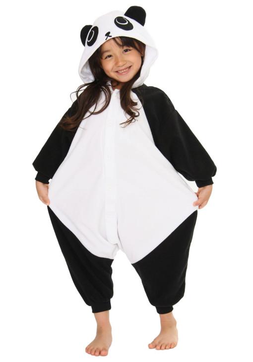 Panda Kids Kigurumi
