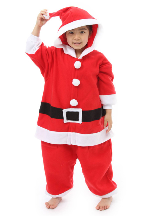 Santa Kids Kigurumi
