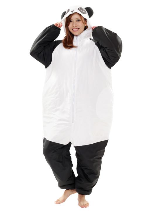 Panda Knapsack Kigurumi