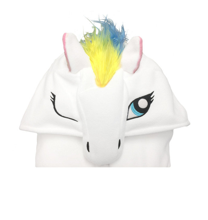 Pegasus Kigurumi