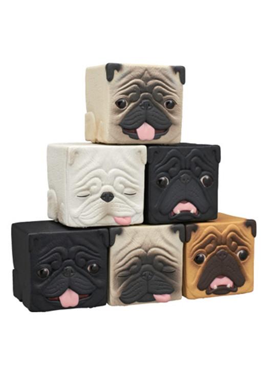 Pug Cube Blind Box