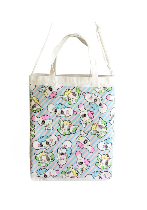 Peropero Sparkles Duck Bag