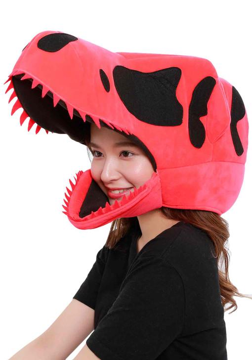 Deluxe Dino Head