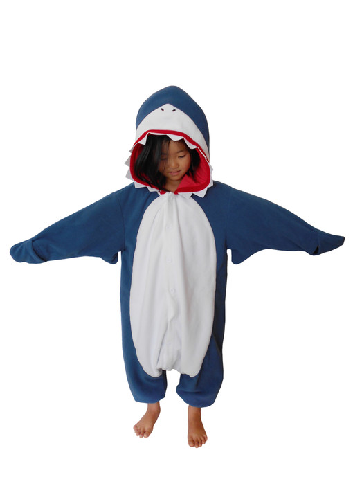 Shark Kids Kigurumi