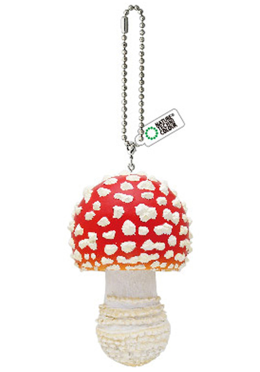 Mushroom LED Light Blind Box 1 of 8 Collectible Figurines