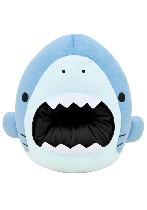 "Samezu ""Open Mouth"" Plush XL (Megalo)"