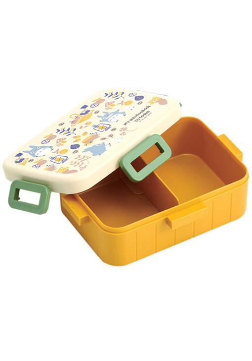 My Neighbor Totoro Bento Lunch Box (21.98oz) 650ml (Foraging)