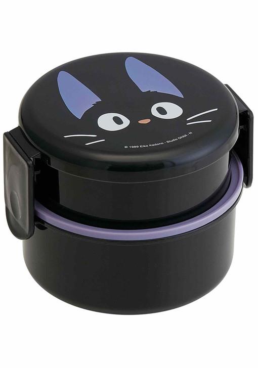 Kiki's Delivery Service Round Bento Lunch Box (16.91oz) 500ml