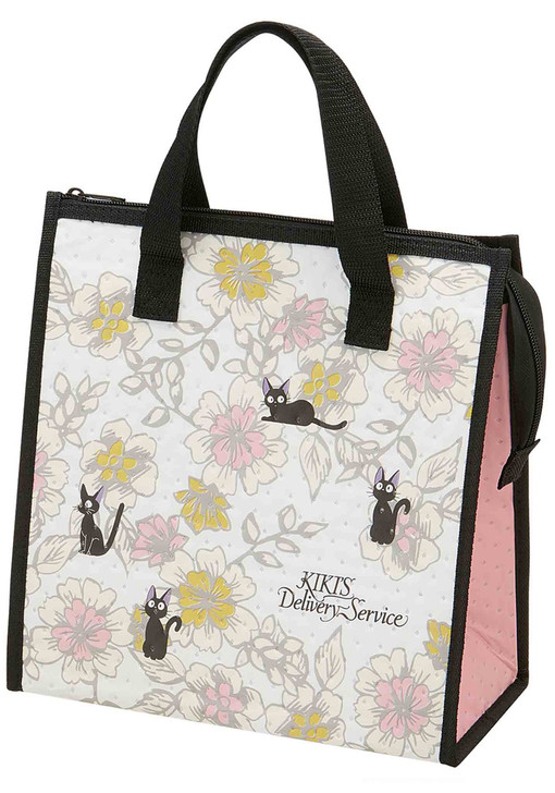 Kiki's Delivery Service Insulated Lunch Bag (Jiji Elegance)