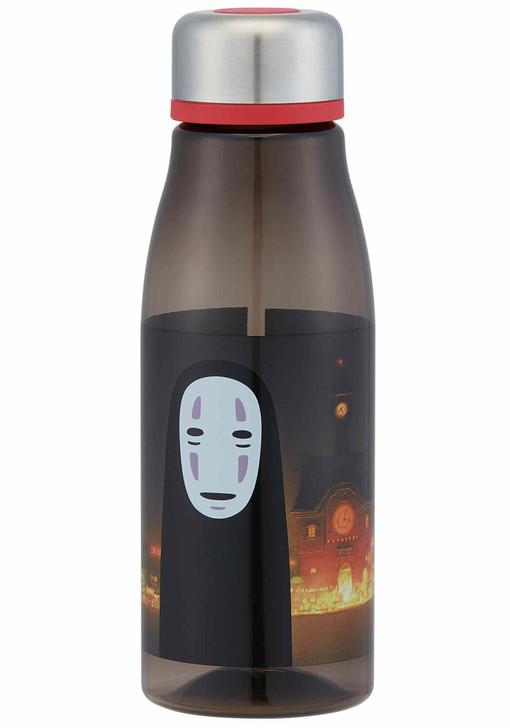 Spirited Away Water Bottle (16.91oz) 500ml (No-Face)