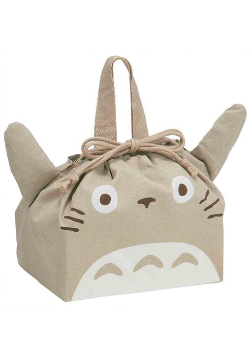 My Neighbor Totoro Totoro Ears Lunch Bag
