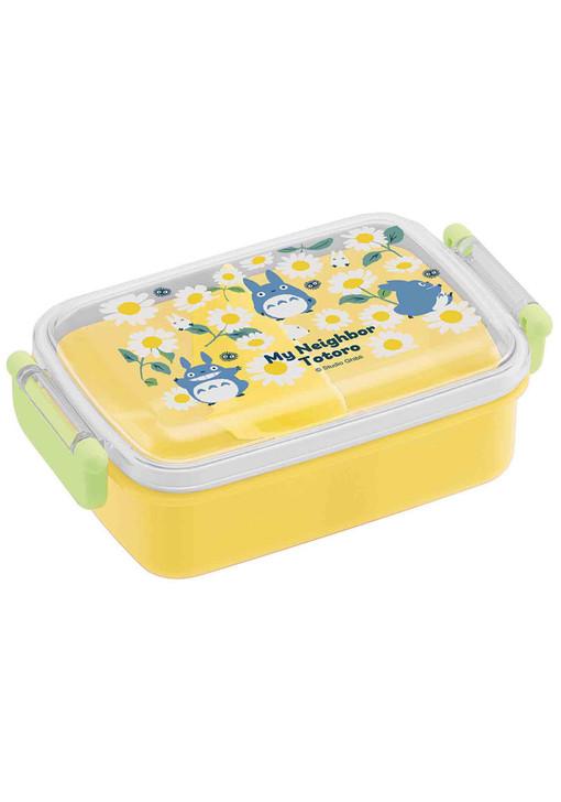My Neighbor Totoro Bento Lunch Box 15.22oz 450ml (Daisies)