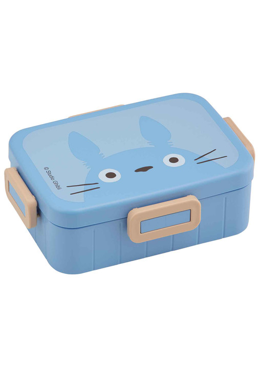 My Neighbor Totoro Bento Lunch Box 21.98oz 650ml (Totoro)
