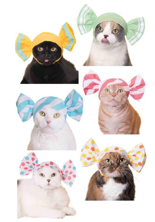 Cat Cap Blind Box (Candy)