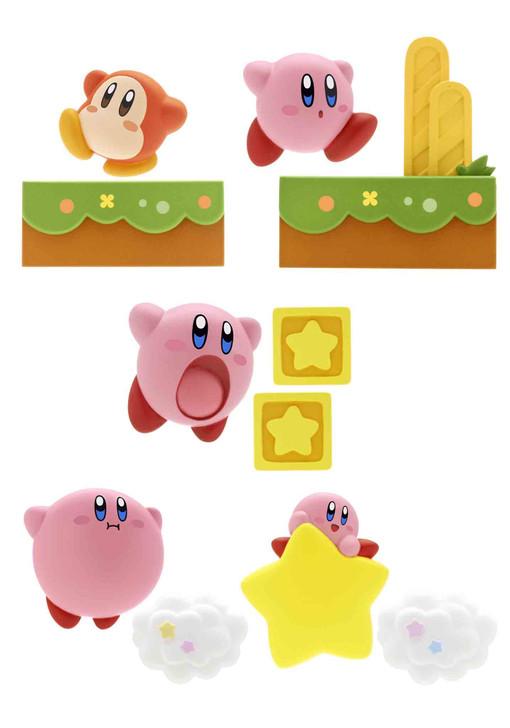 Kirby 3D Magnet Blind Box