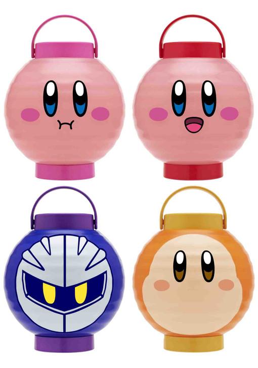 Kirby Lantern Blind Box