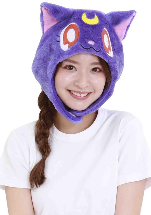 Luna Kigurumi Cap