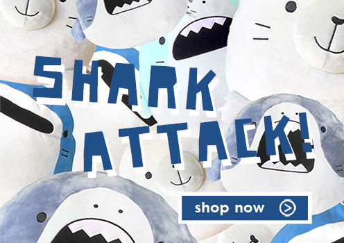 Got Shark yet? Get one now!