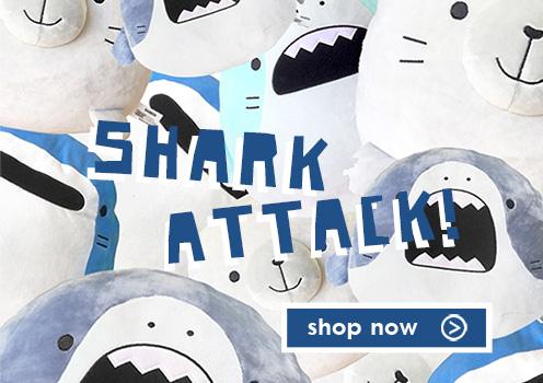 Got Shark yet? Get one now!
