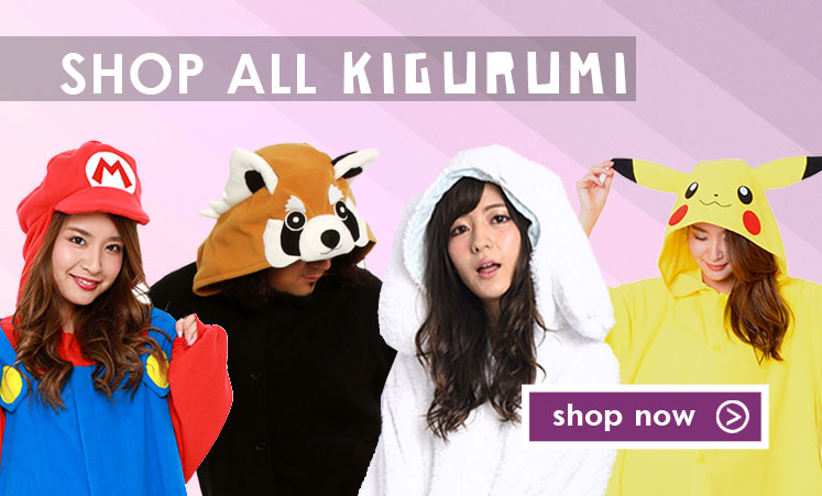 Browse All Kigurumi. Shop Now.