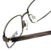 Outdoor Life Designer Eyeglasses OL820T in Gunmetal 54mm :: Progressive
