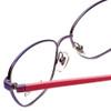 Versace Designer Reading Glasses 1221-1347-52 in Pink 52mm