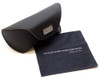 Includes Kenneth Cole Case & Cleaning Cloth