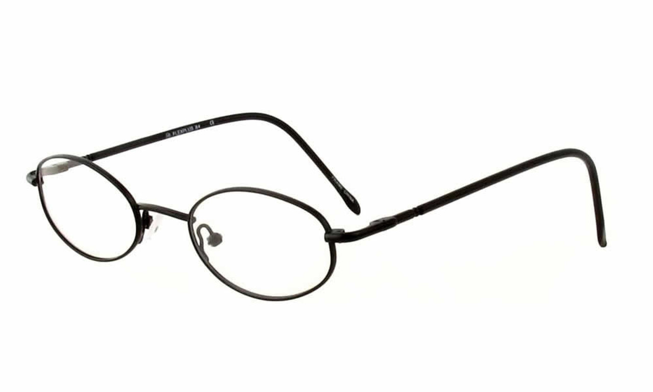 68318f339909 Calabria FlexPlus 84 Matte Black Reading Glasses - Speert International