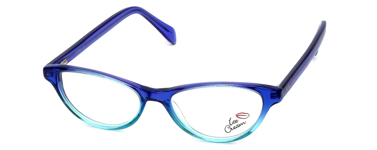 5.00 Boll/é Deauville Lightweight /& Comfortable Designer Reading Glasses in Ocean Blue