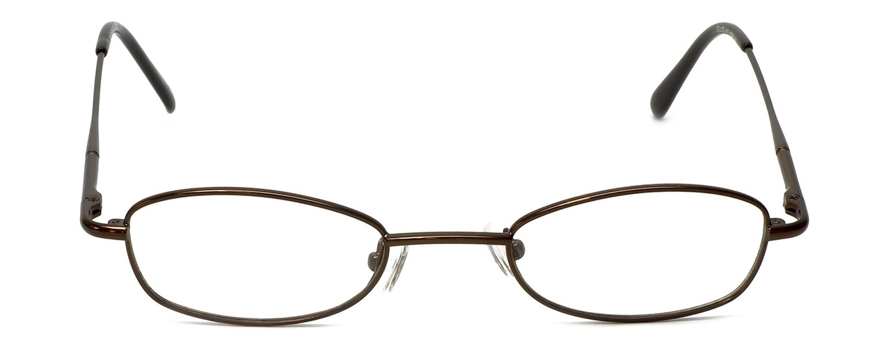 Boll/é Elysee Lightweight /& Comfortable Designer Reading Glasses 50mm in Crystal Blue 2.00