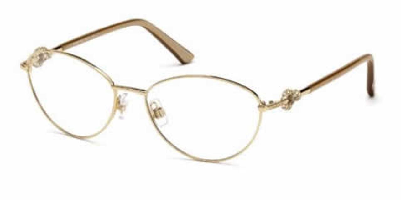 Swarovski Designer Reading Glasses SK5054-028