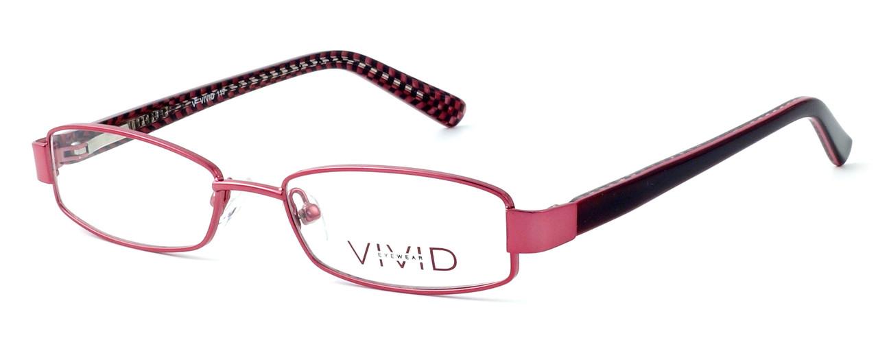 c1a36ca6d94 Calabria Viv Kids 117 Designer Eyeglasses in Wine    Rx Single Vision