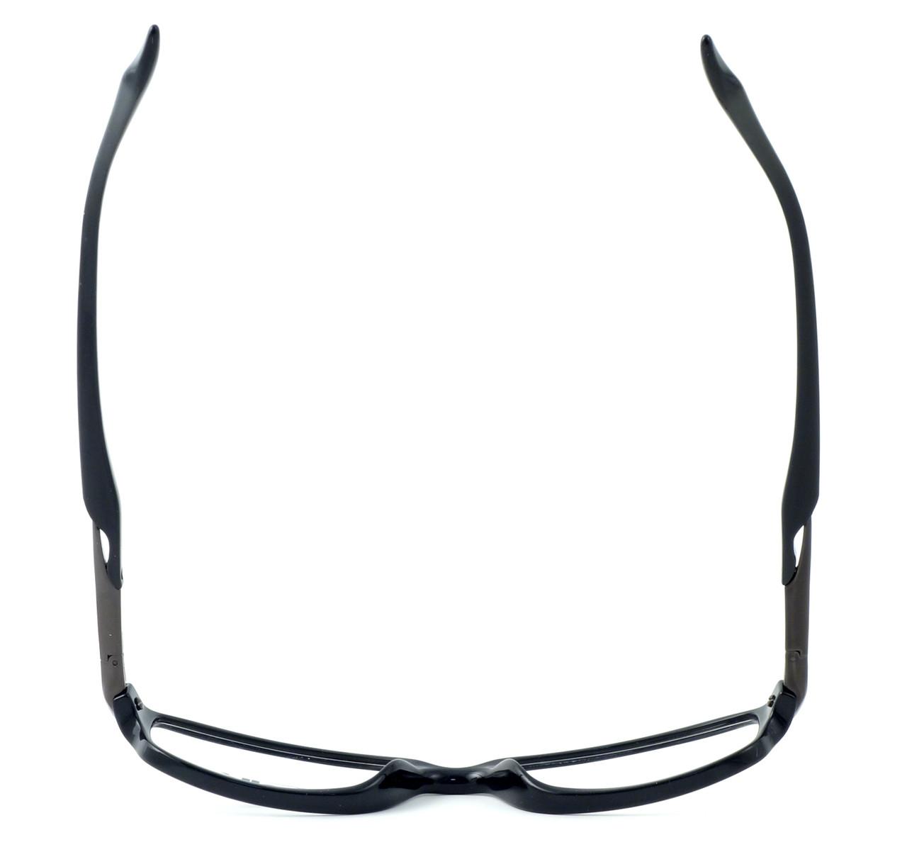 Bollé Designer Eyeglasses Elysee in Shiny Black 70130 52mm :: Rx Single Vision