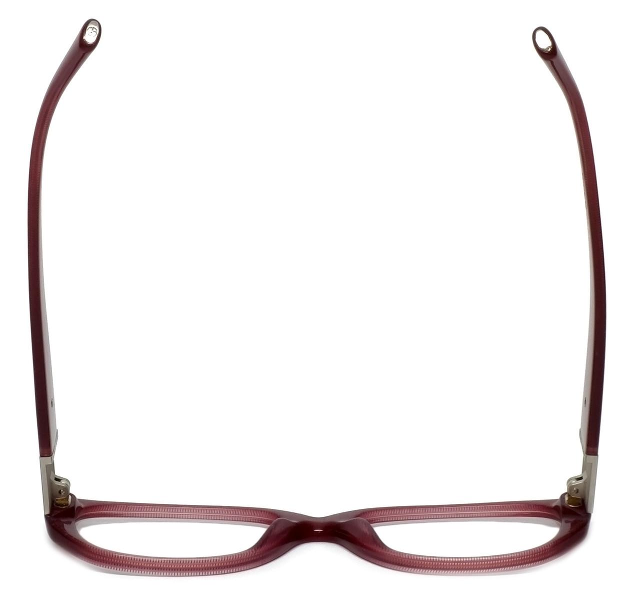 3ebda2b2491 Giorgio Armani Designer Eyeglasses AR7016H-5157 53mm in Cherry Fabric     Progressive