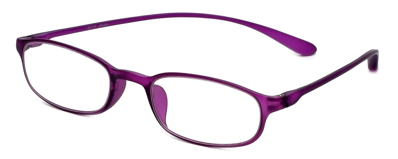 171610e07a Calabria 718 Flexie Reading Glasses - Speert International