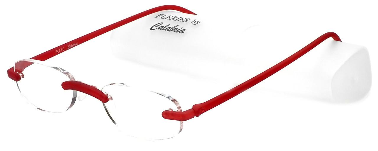 Calabria 715 Flexie Reading Glasses