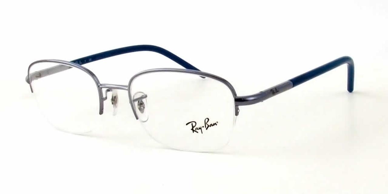 2dadabccdf Ray-Ban Designer Eyeglasses 6240E-2507    Rx Bi-Focal - Speert International