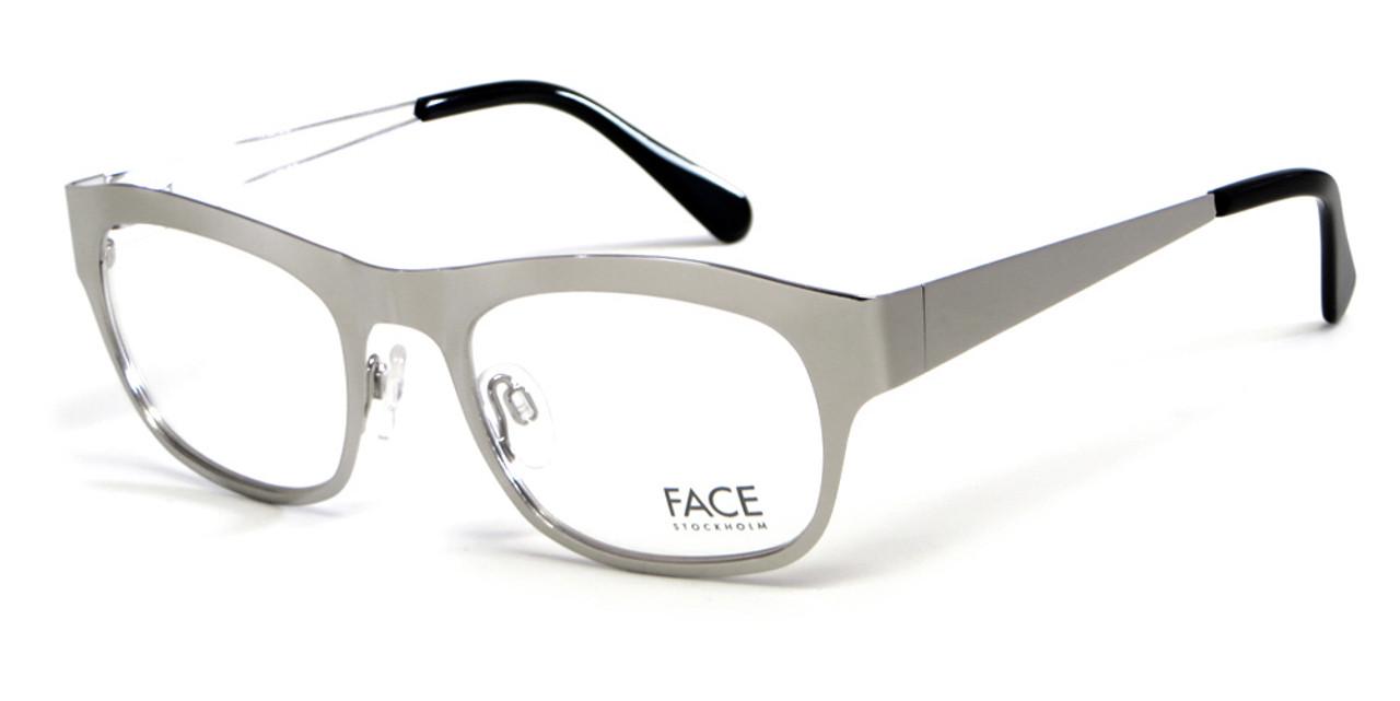 6bcd09d0cf7 FACE Stockholm Cameo 1350-5504-5120 Designer Eyewear Collection    Rx Bi-