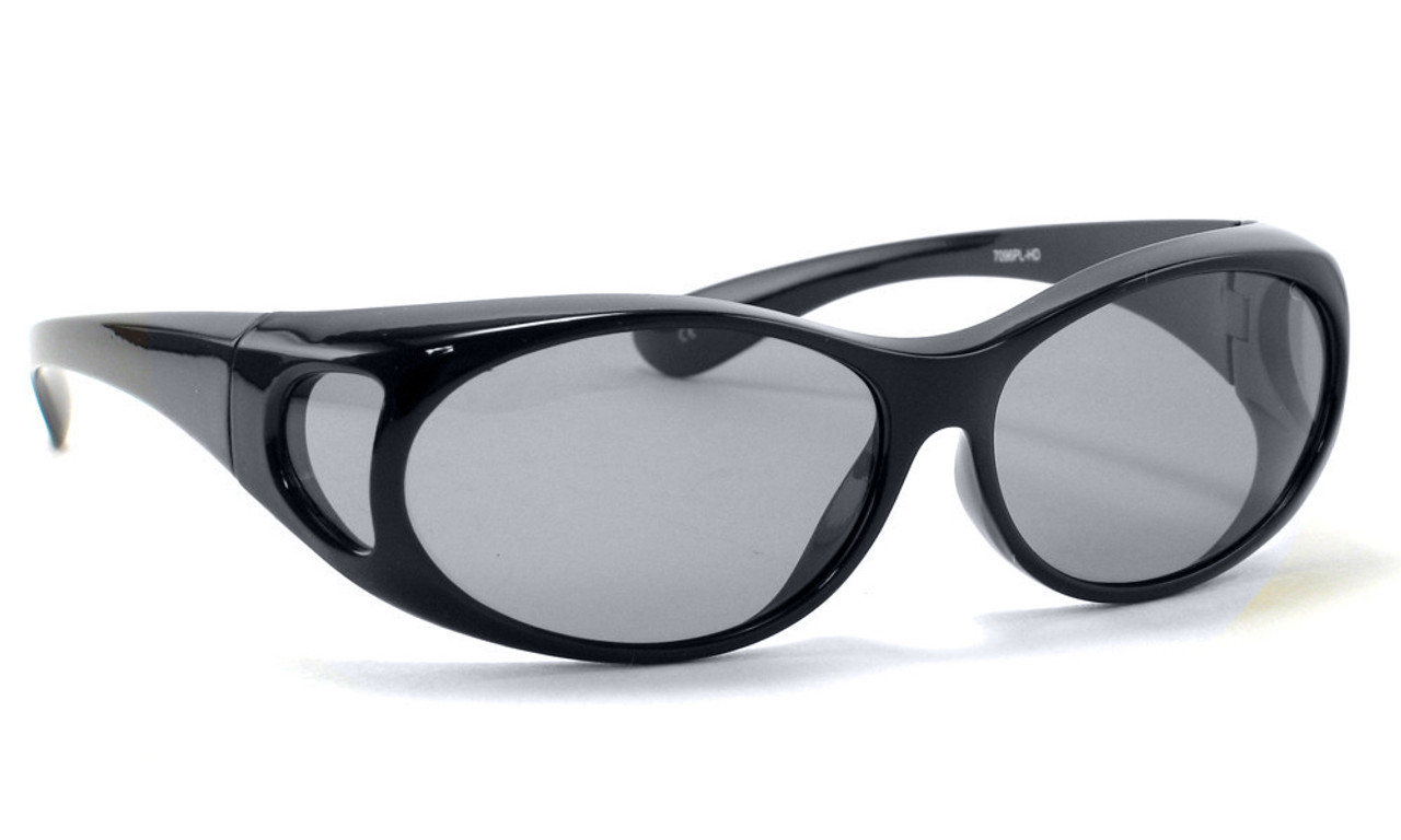 5a4f5158500 ... Sunglasses · Fitovers · Economy Fitovers · 7096PL Polarized Fitovers  Grey or Amber Lens. Previous. Gloss-Black