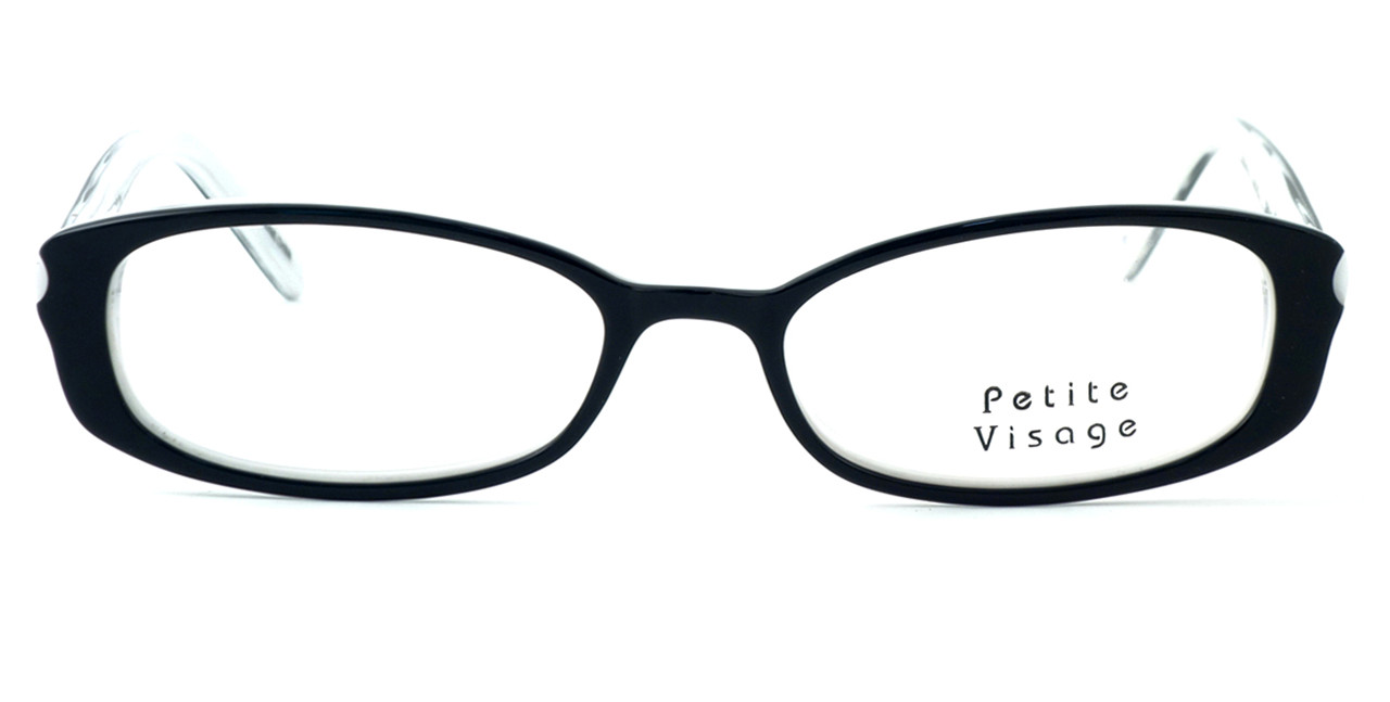d00c1607cd Visage Petite Designer Reading Glasses 102 in Tuxedo - Speert ...