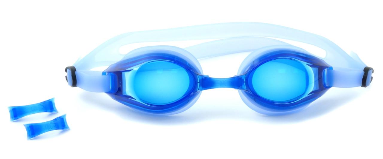 0d8f01e0c5 Swim Flex Prescription Swimming Goggles with Distance Correction ...
